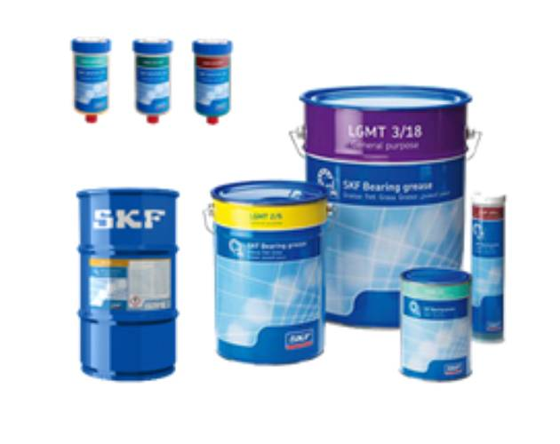 SKF Lubrication