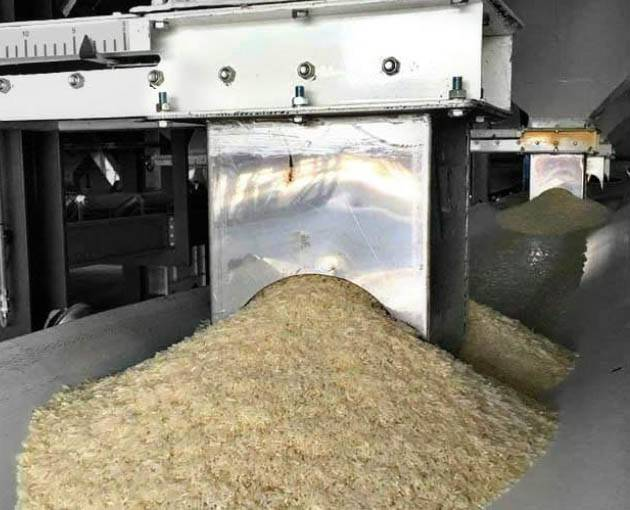 Rice Mill Industry